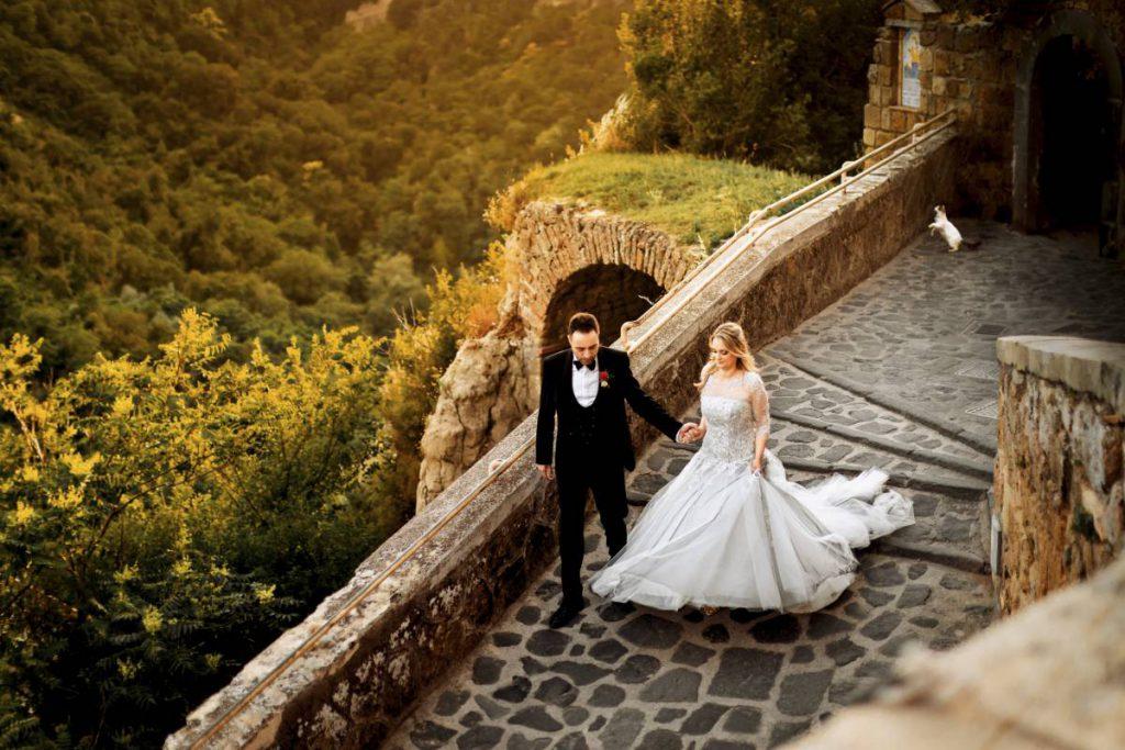 matrimonio pomeriggio  Matrimonio: Pomeriggio VS Mattina
