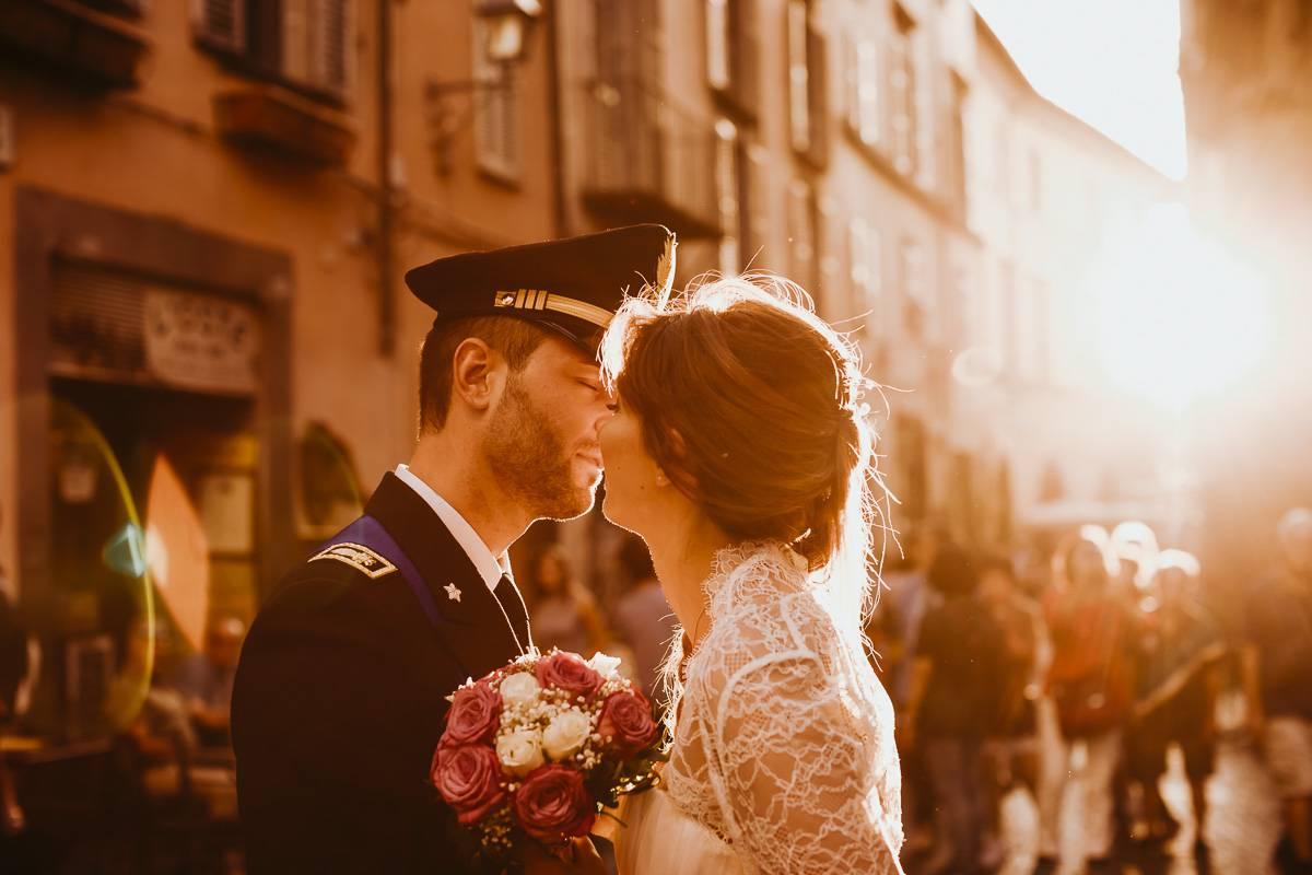 Luxury Wedding in Villa Laura, Orvieto-Umbria
