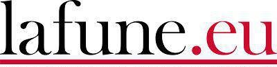 Logo lafune, giornale online
