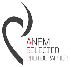 Logo ANFM associazione nazionale fotografi matrimonialisti