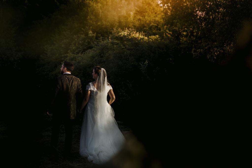 fototgramfo matrimonio antico casale san martino Viterbo