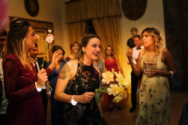 Destination Wedding Viterbo Palazzo Monaldeschi