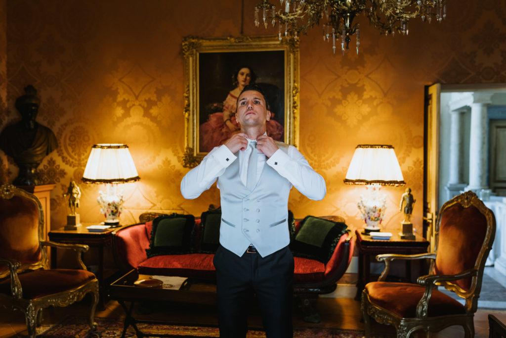 sposarsi a palazzo monaldeschi Civita di BAgnoregio
