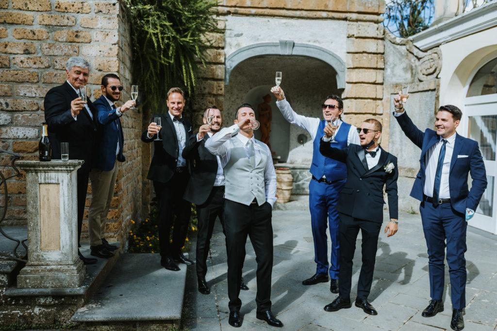matrimonio a palazzo monaldeschi