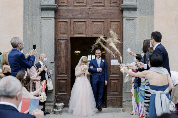destination wedding in civita di Bagnoregio the dying city