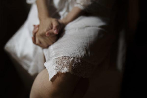 Matrimonio Intimo a Civita Di Bagnoregio