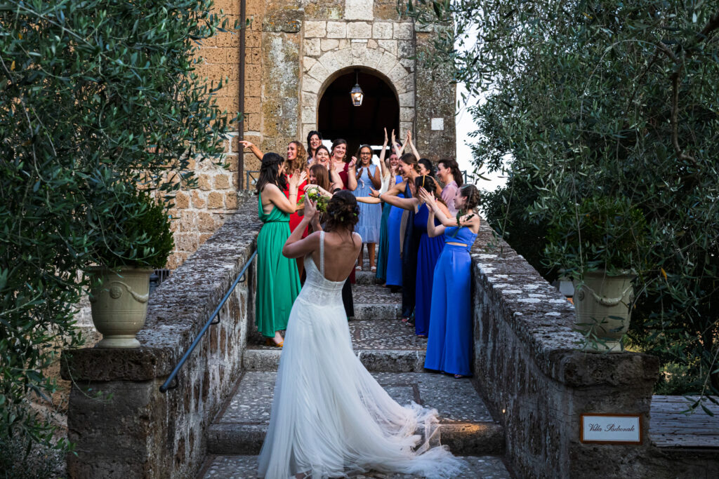 fotografo matrimnio residenza antica flaminia